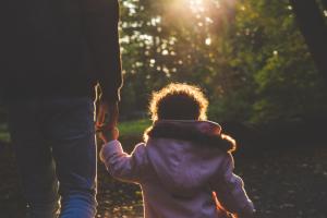 Väter und ihre Töchter
